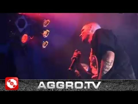 FLER - LIVE IN BERLIN (OFFICIAL VERSION AGGROTV)