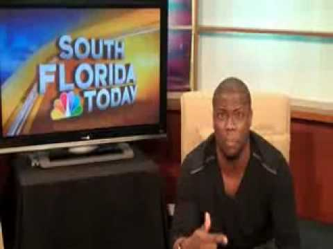 Miami NBC 5 6 Pre-Interview