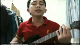 Eraserheads - Magasin (Cover) [HD]
