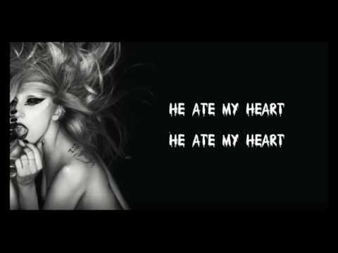 Lady Gaga - Monster (Soprano Scale) Piano Karaoke Ballad