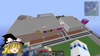 【Minecraft】科学の力使いまくって隠居生活隠居編 Part120【ゆっ…