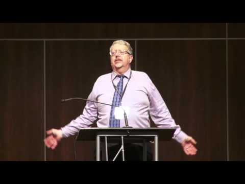The Formation of the New Testament Canon - Dr Craig Blomberg