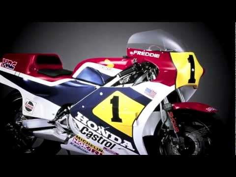 Honda NSR500: Greatest Grand Prix Machine of All Time / Honda of Chattanooga