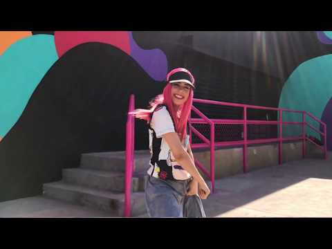 Duro y Suave - Leslie Grace, Noriel I DANCE VIDEO I Choreography by @EndrinaBenavides