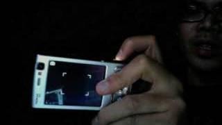 nokia N82 Xenon Flash versus Nokia N95
