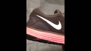 Nike-LUNARSWIFT 3-Review (running shoes)