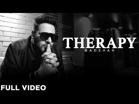 Therapy Full Video  3:00 Am Sessions  Badshah
