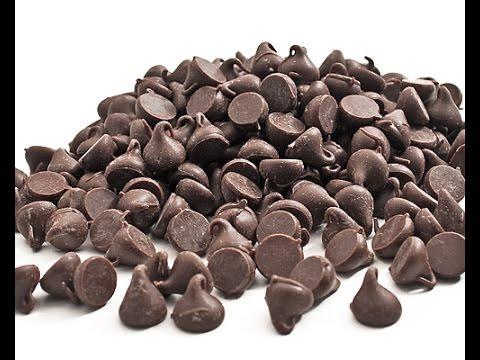 Comment faire des pépites de chocolat à bas prix