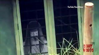 Unbelievable Ghost Sightings Caught on Camera!! Top Ghost Videos