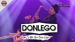[OFFICIAL MB2016] DON LEGO | WE ARE DON LEGO [Live Konser Mari Berdanska 2016 di Bandung]