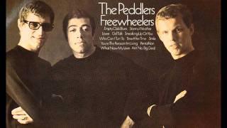 The Peddlers - Girl Talk.wmv