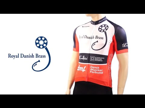 Xtreme TeamWear // Royal Danish Brass (musik)