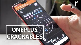 OnePlus Crackables Hands-on | Solve puzzles, win cash!