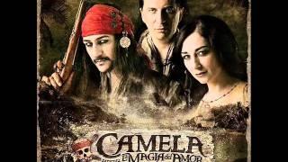 Camela - La Magia Del Amor ( La Magia Del Amor 2011)