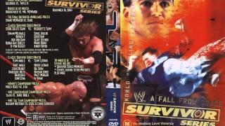 WWE Survivor Series 2003 Theme Song Full+HD