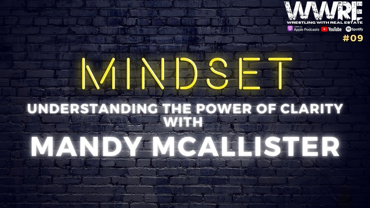 Mindset Series: Power of Clarity