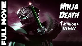 Ninja Death 1987 |  Alexander Rei Lo, Fei Meng | Hollywood Movies