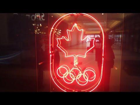 Временная работа в Канаде.