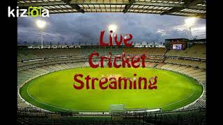 watch All Live Cricket Streaming 2018