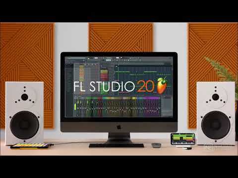 FL Studio 102: MIDI Recording and Editing  - 1. Introduction