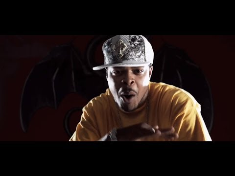 Kutt Calhoun (feat. Tech N9ne) -