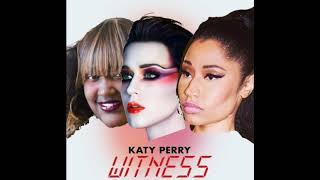 Katy Perry ft. Nicki Minaj - Swish Swish (Cupcakke Remix)