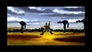 Star Wars - Clone Wars - Serie - Latino - 1/2