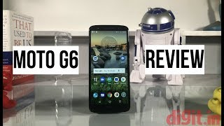 Moto G6 Review: A stark departure from the Moto G philosophy | Digit.in