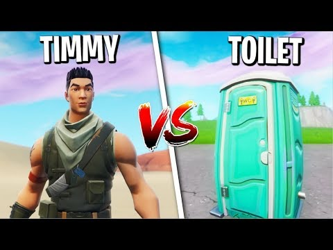 4 *EASY* Ways To Start 1v1s In Fortnite!
