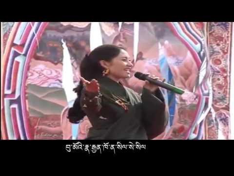 Lumo Tso 2014 - Chulen Bumo