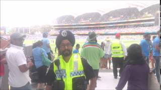 First Sikh Police Officer South Australia