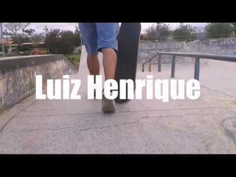 Role com Luiz Henrique