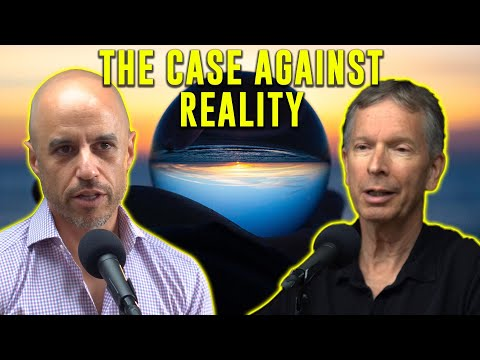 the-case-against-reality-|-prof.-donald-hoffman-on-conscious-agent-theory
