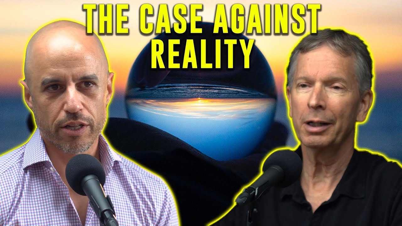 The Case Against Professor Donald Hoffman's Case Against Reality