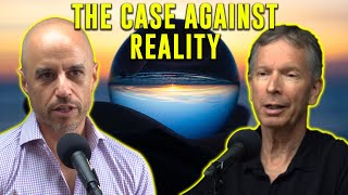 The Case Against Reality | Prof. Donald Hoffman on Conscious Agent Theory