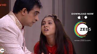 Tujhse Hai Raabta - Kalyani Suffers Shock With Mom's Death - Ep 1 - Best Scene   Zee Tv Hindi Show