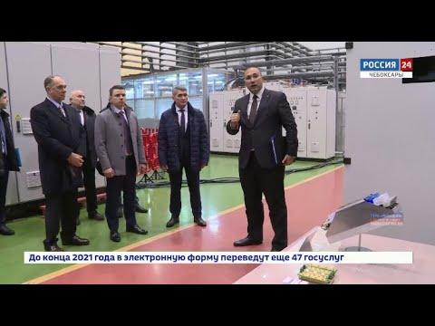 Заместитель министра промышленности и торговли России оценил уровень развития электротехнической пр