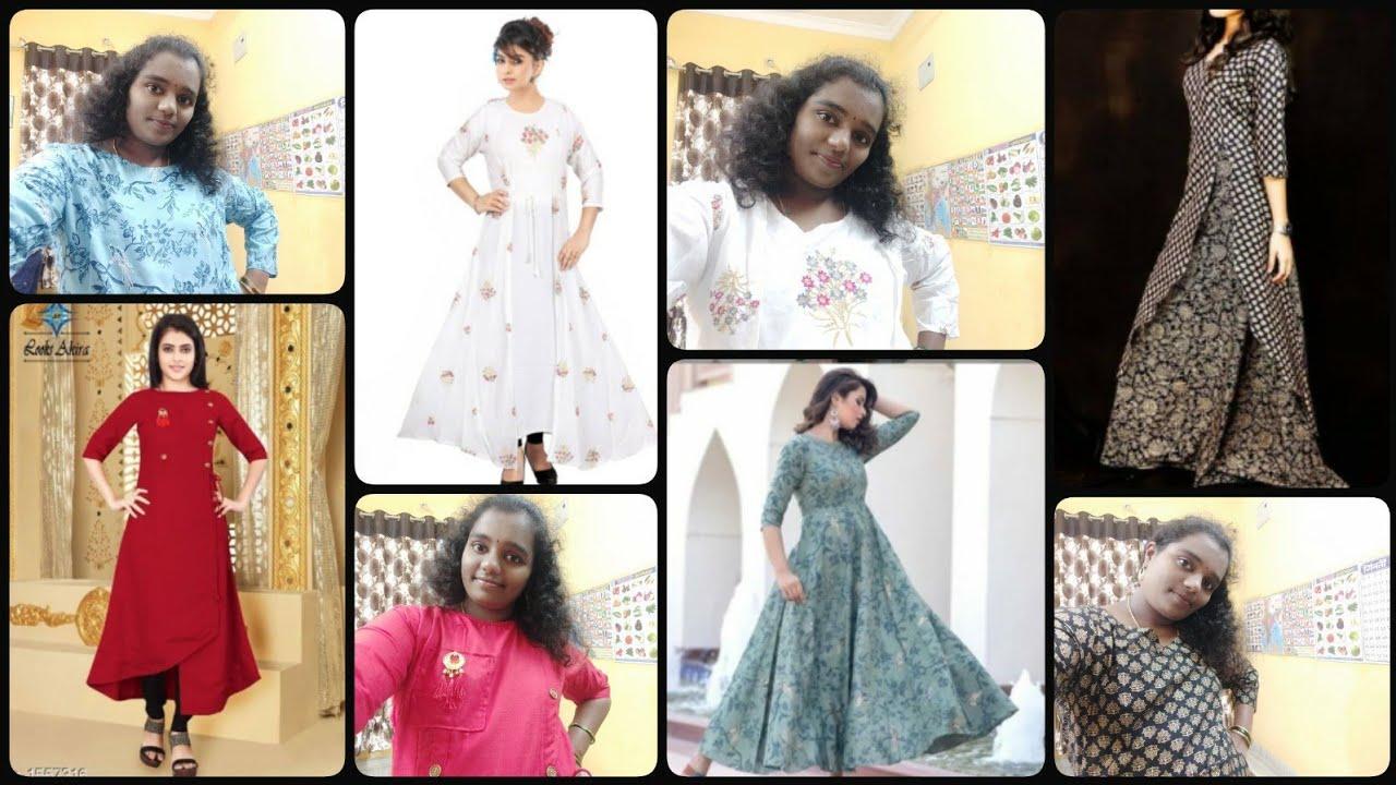 #vlog#💃meesho affordable kurti haul👍/starts at 434