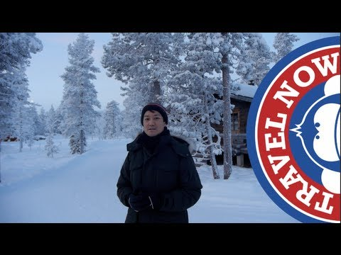 What to Wear in Finland - Northern Lights Trip - YouTube ecd4042e64c