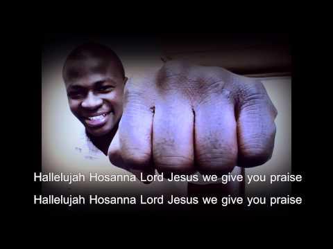 Hallelujah Hosanna By David Oke (AGS)