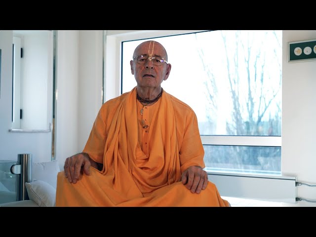 Összeesküvés-elméletek | Sivarama Swami