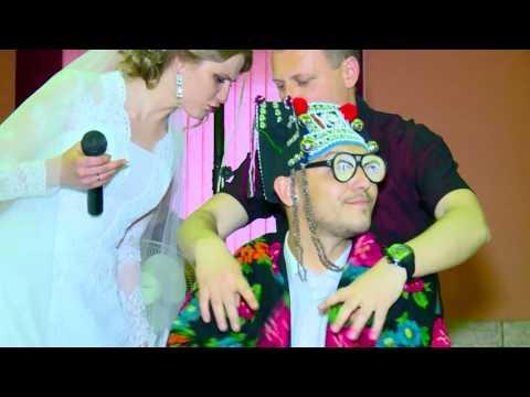 Сергей Колесников-ведущий +на свадьбу