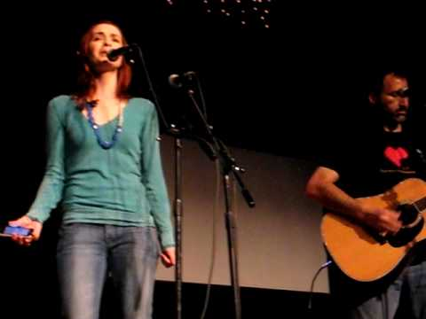 "Acoustic ""Do You Wanna Date My Avatar"" @ w00tstock 1.1 LA"