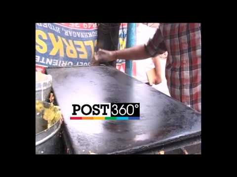 Health Issues Due to Cheap oil in Hyderabad Tiffin Centres