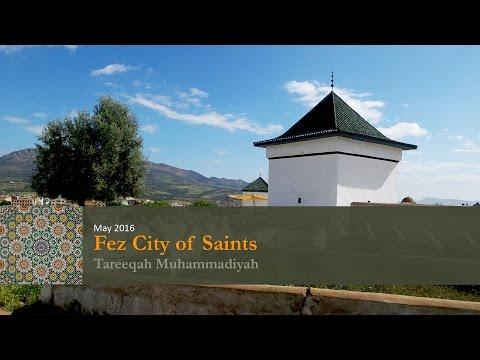 Fez Documentary May 2016