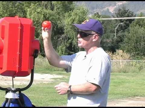 granada pitching machine
