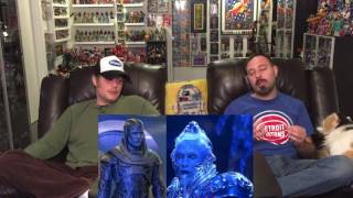 KNERDOUT Episode 132 Movies to Nerd Out over in 2017!
