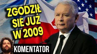 WikiLeaks Ujawniło Kaczyński Godził Się Na Roszczenia Żydowskie już w 2009 Roku - Analiza Komentator