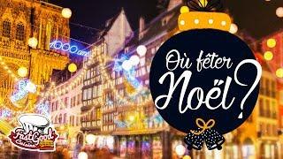 JE VOUS EMMÈNE DANS LA CAPITALE DE NOËL (Marché de Noël à Strasbourg)
