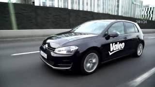 À bord de la voiture autonome Valeo sur le périphérique parisien - RTL - RTL
